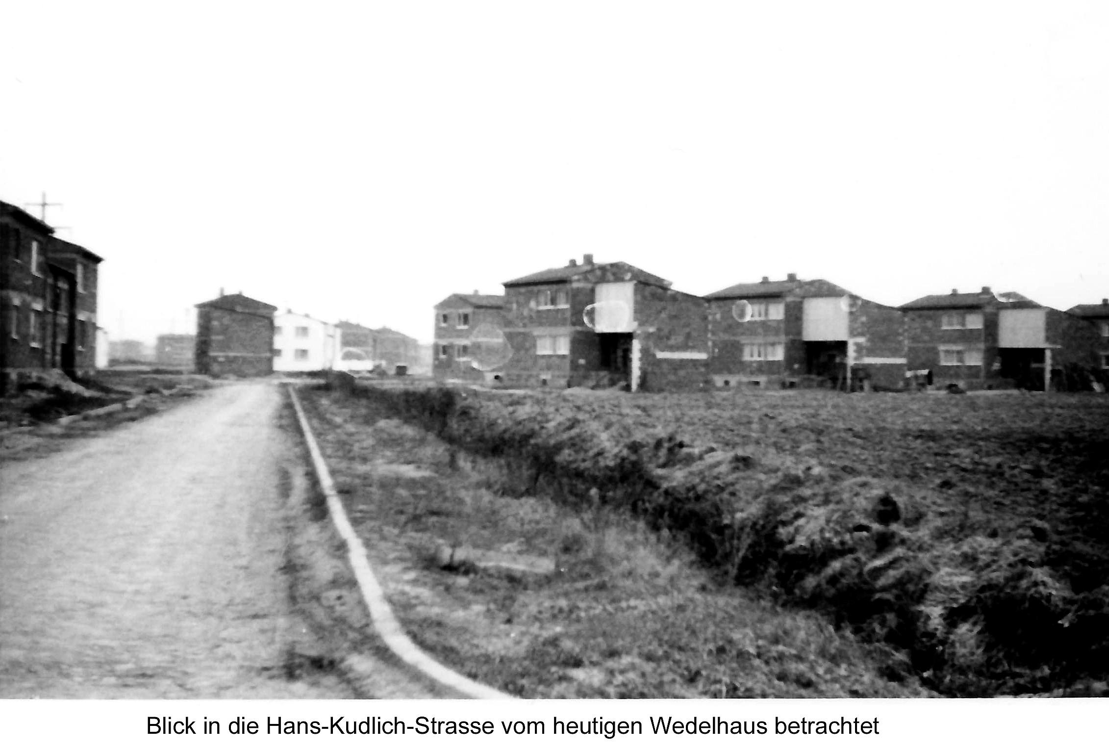 Hans Kudlich Strasse