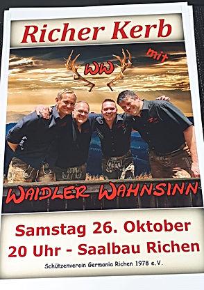 2019-10-26 Waidler Wahnsinn.jpeg