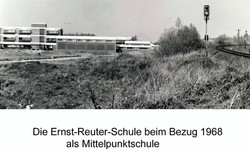 Ernst Reuter Schule 1968