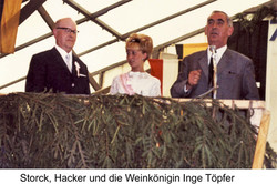 Hacker, Storck, Töpfer