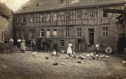 Richer_Mühle_um_1900