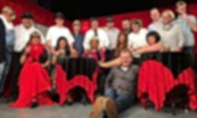 Theater Richen 2016