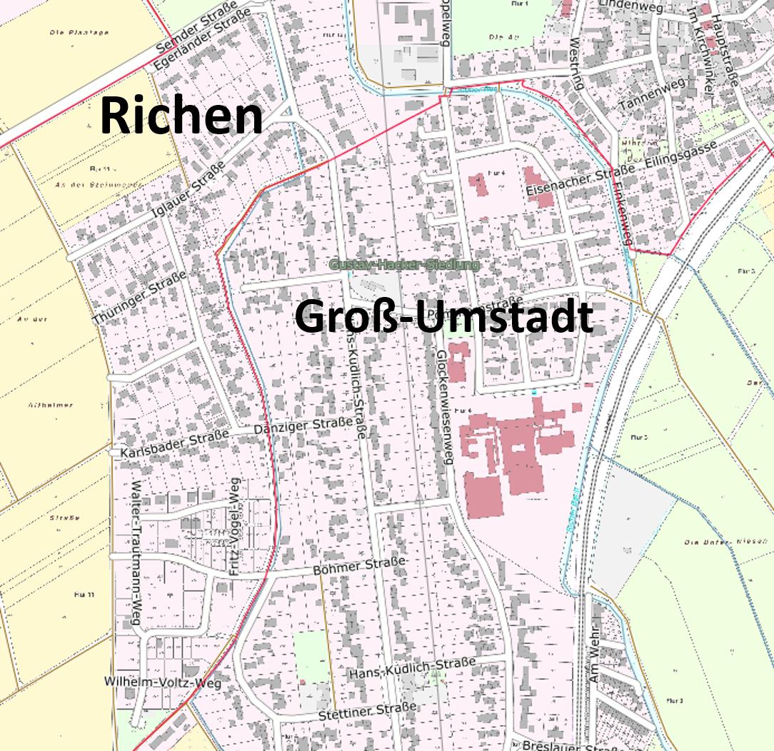 Gemarkung