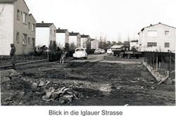 Iglauer Strasse