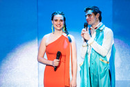 Dr. Rees Ziti's Pageant for a Better Future