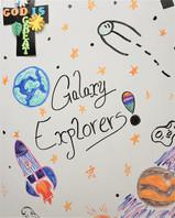 School Age Galaxy Explorers
