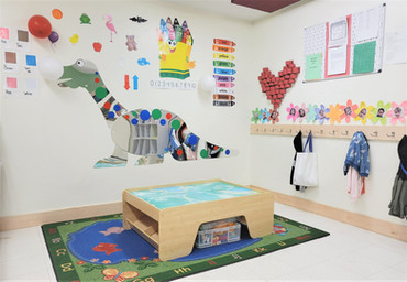 Two Year Old Room