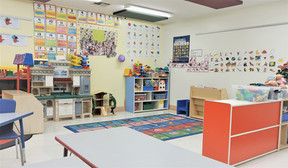 Two Year Old Learning Center