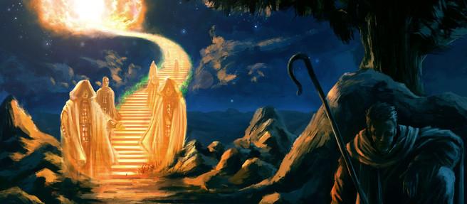 Sinopsis y Reflexiones Parashá Vayetzé #7