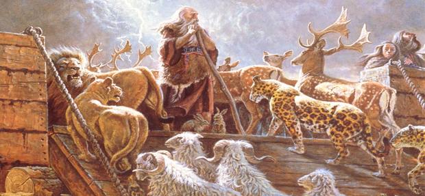 Sinopsis y Reflexiones Parashá Noah #2