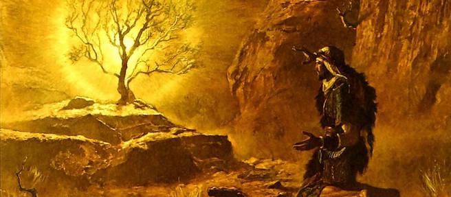 SINOPSIS Y REFLEXIONESPARASHÁ SHEMOT #13