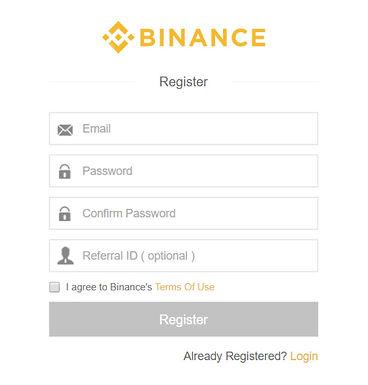 регистрация на бинанс, как зарегистрироваться на бирже бинанс, регистрация на binance, открыть счет на binance, binance register, биржа binance регистрация, обзор биржи бинанс, обзор бинанс, фото бинанс, foto binance, картинка binance, картинка бинанс, купить на бинанс, BNC, BNCcoin, партнерка бинанс, партнерка биржи binance