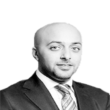 Hesham AlGassab