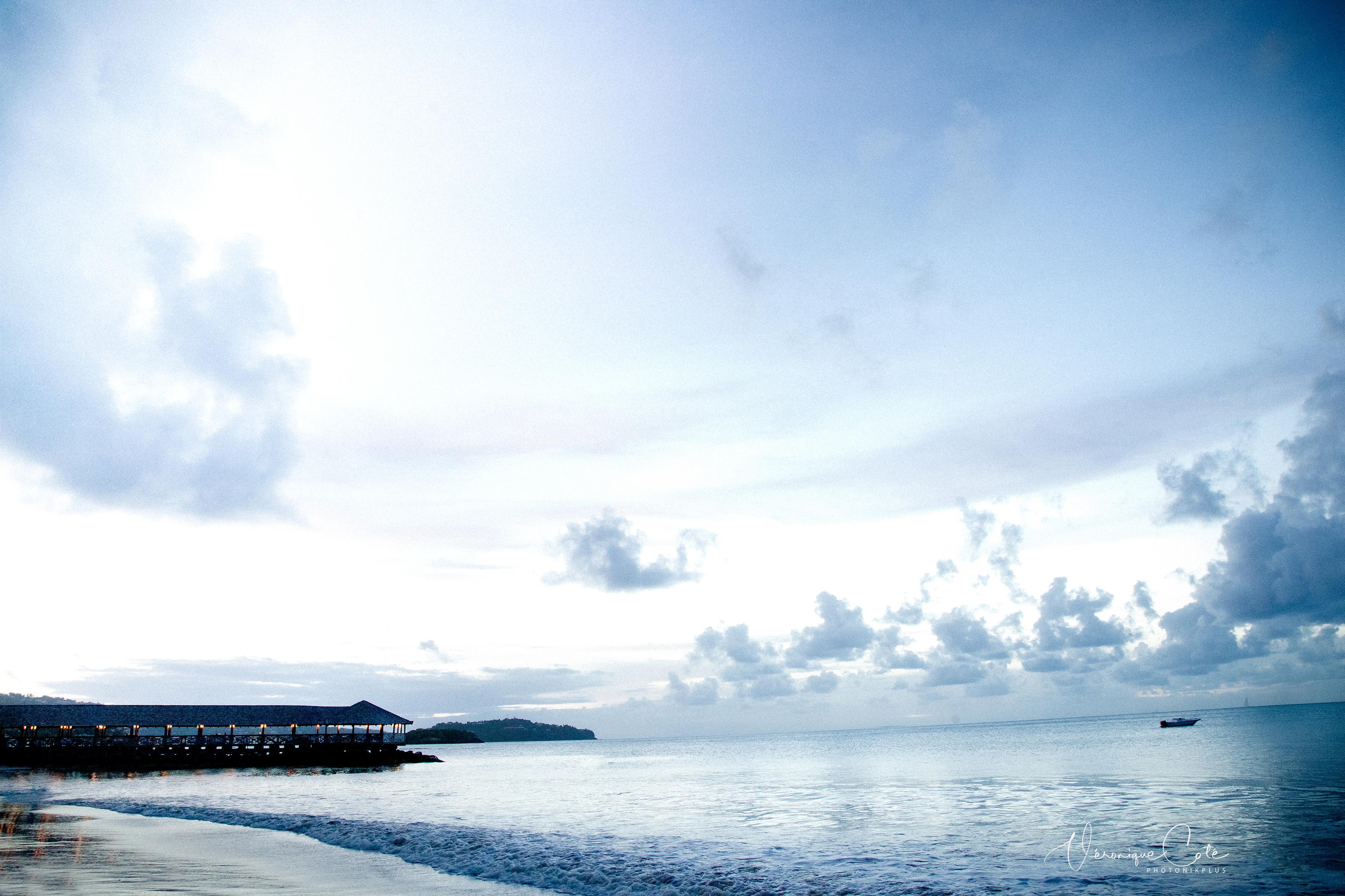 Sainte-Lucie / Caraïbes