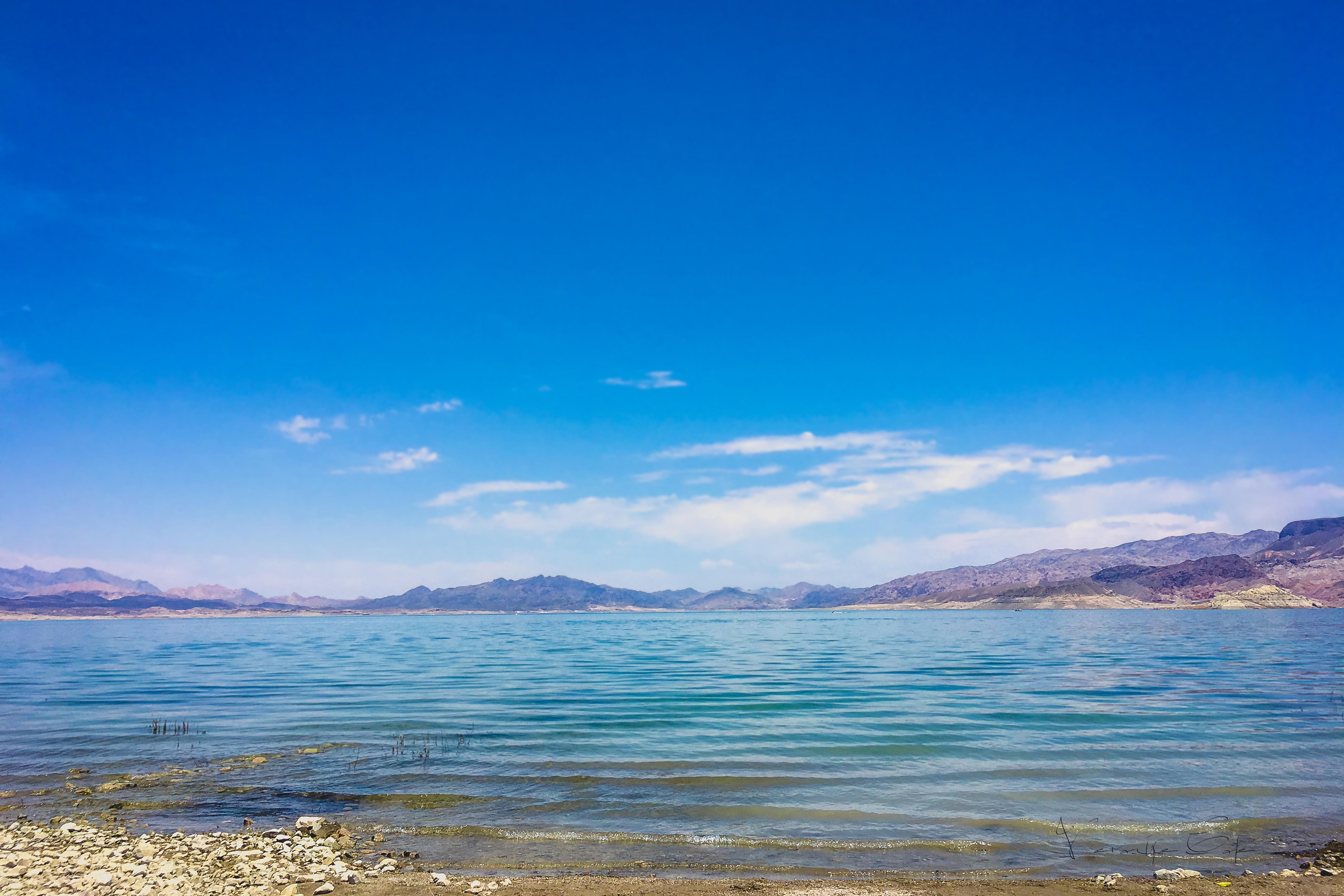 Lac Meed / Nevada