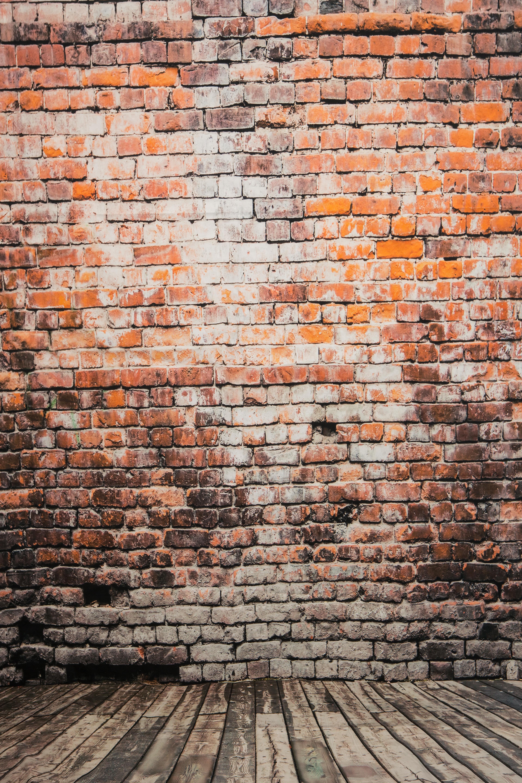 Brique Orange