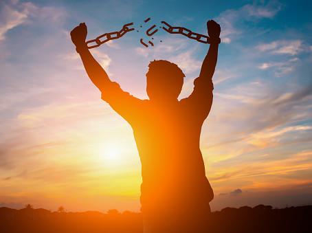 La liberté est un sentiment