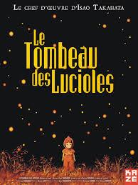 """""""Le Tombeau des Lucioles"""" vu par Amandine Bamaca"""