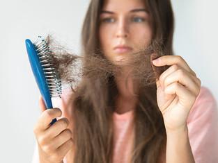 生意停業 痛失秀髮-- 生髮寶治愈疫情壓力下脫髮