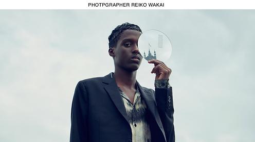 Reiko Wakai | Photographer