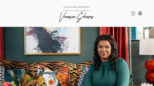 Veronica Solomon | Interior Designer