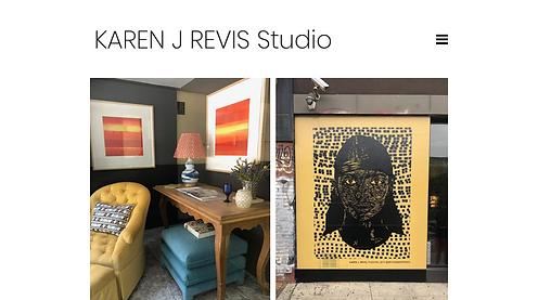 Karen J Revis | Artist