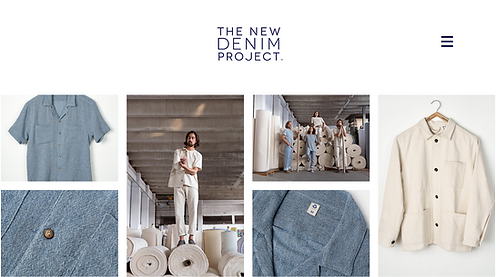 The Denim Project | Sustainable Design Lab in Guatemala