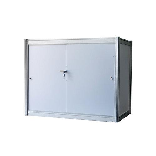 Lockable Cabinet