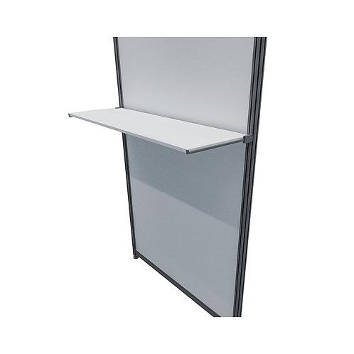 Flat Wall Shelf