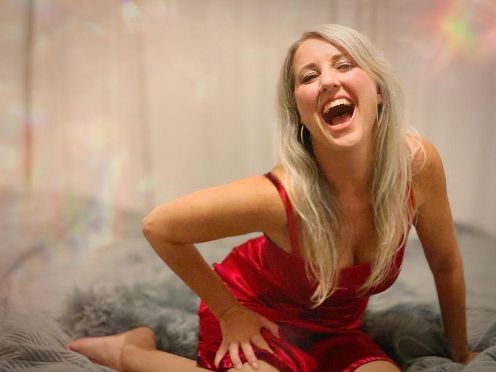 Marianne van Katwijk - www.unleashyourwildness.com Yoni Magic