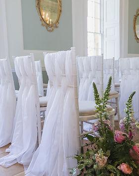 Pretty-Wedding-Chair-Decor-White-Wedding