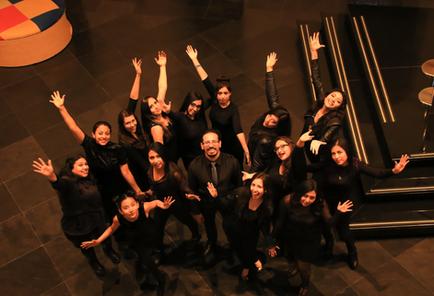 Coro Femenino Armonía