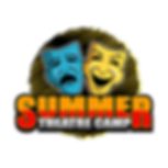 Summer Theatre Camp Logo