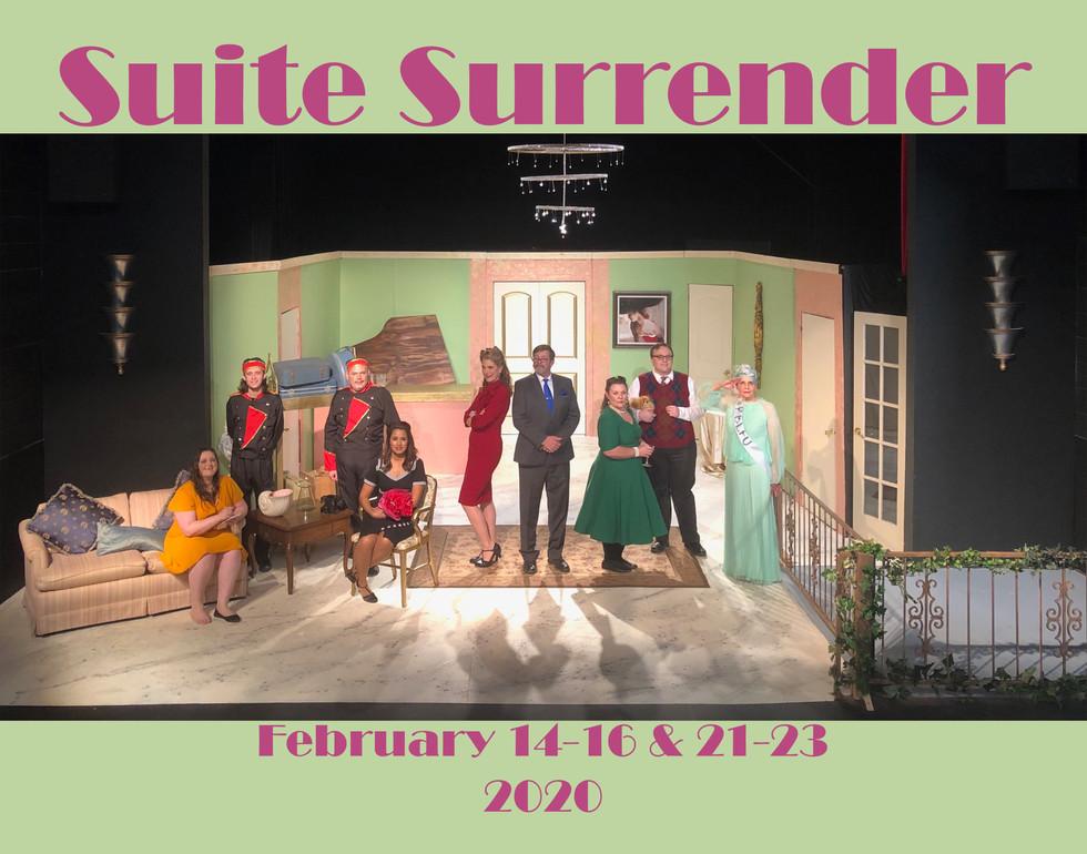 Suite Surrender