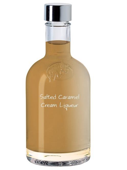 Salted Caramel Cream Liqueur (£5.50 - £32.72)