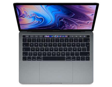 Im 2. Quartal: MacBook und MacBook Air mit neuen Tastaturen
