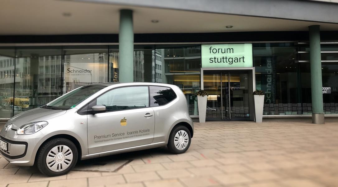 Die Elite - Zusammenarbeit mit Elektrohaus Bauer, Poggenpohl und Möbelhaus Schneider