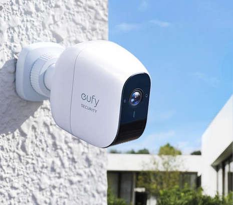 HomeKit Secure Video kommt in zwei Monaten für die Eufy Kamara Produkte