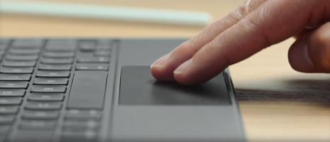 iPadOS 13.4: Trackpad- und Mausunterstützung