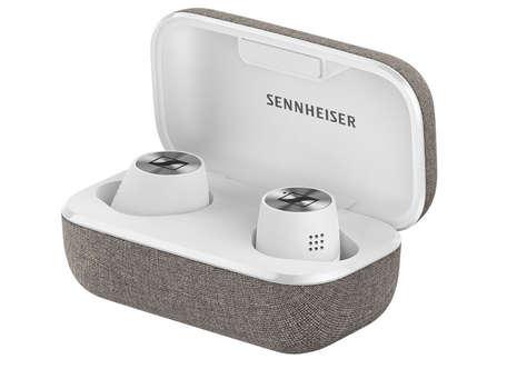 Sennheiser Momentum True Wireless 2: Neue Version kommt mit ANC