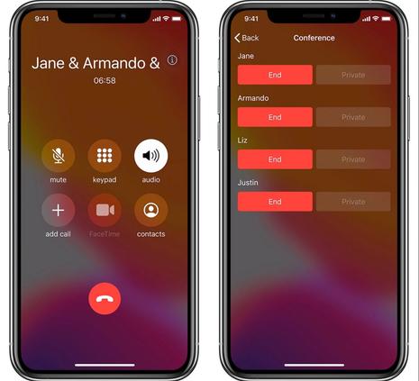 FaceTime oder Telefonkonferenz? Apple aktualisiert Support-Dokumente