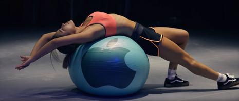 Das nächstes Apple-Abo? Fitness-App mit