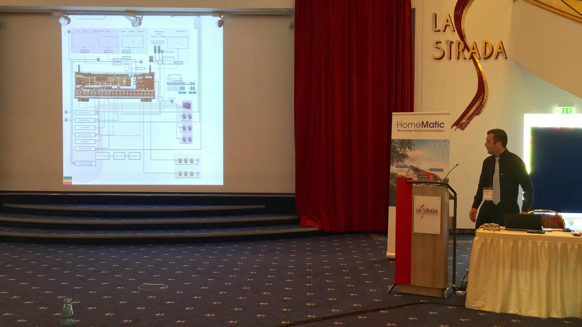Vortrag in Kassel - Deine Produkte können mehr!