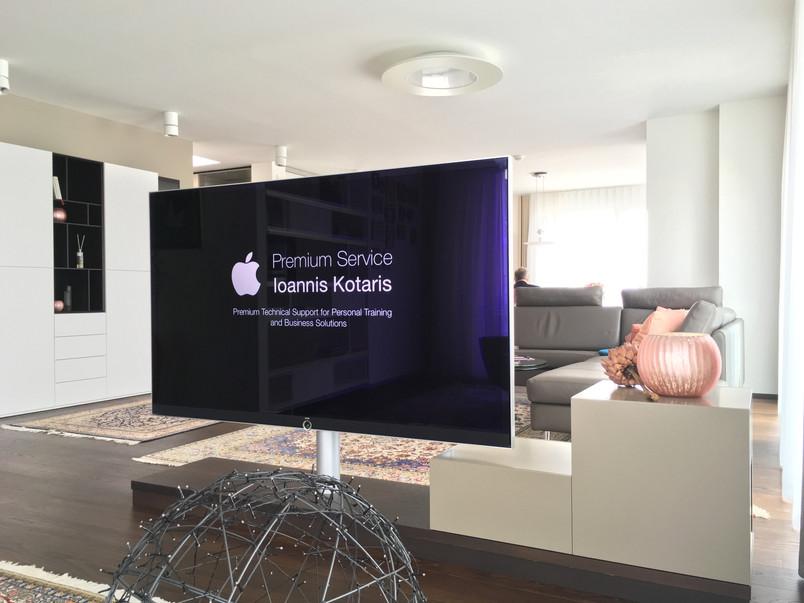 Mit den besten Produkten ihrer Klasse wie den  LOEWE Fernseher - Installation und Planung