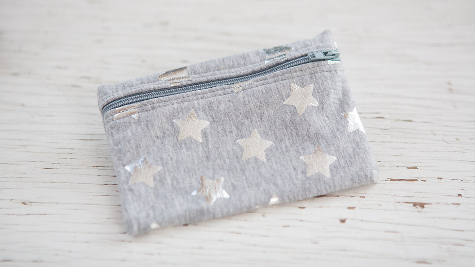 Stars Are Out EO Pouch