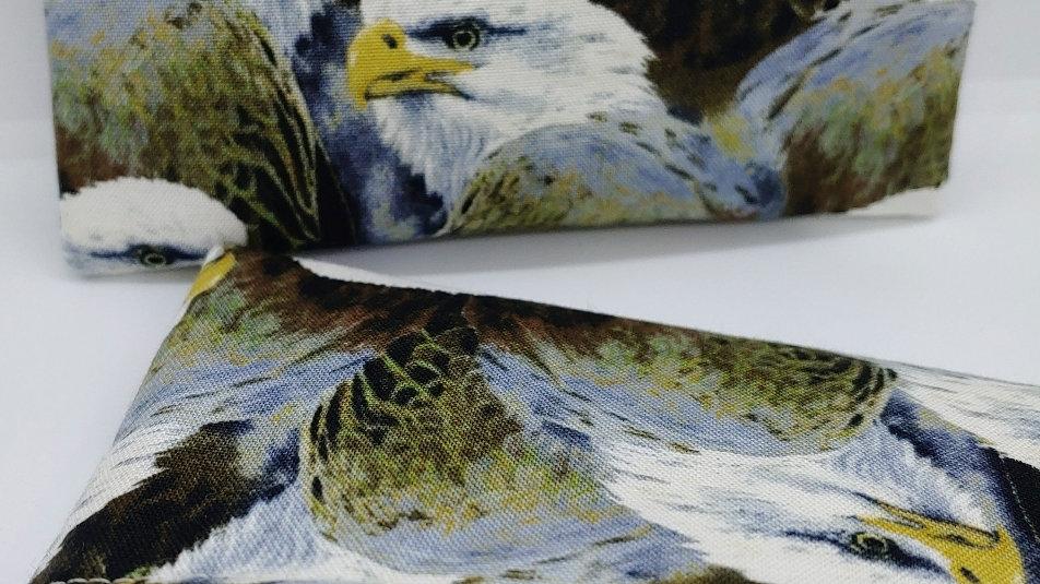 Eagle pouch