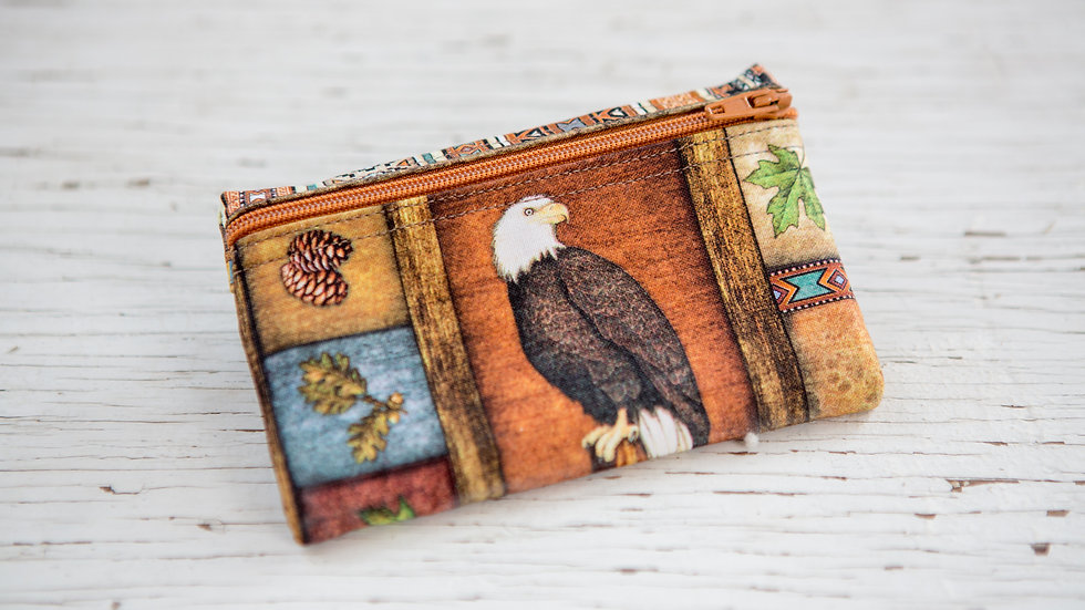 American Eagle EO Pouch