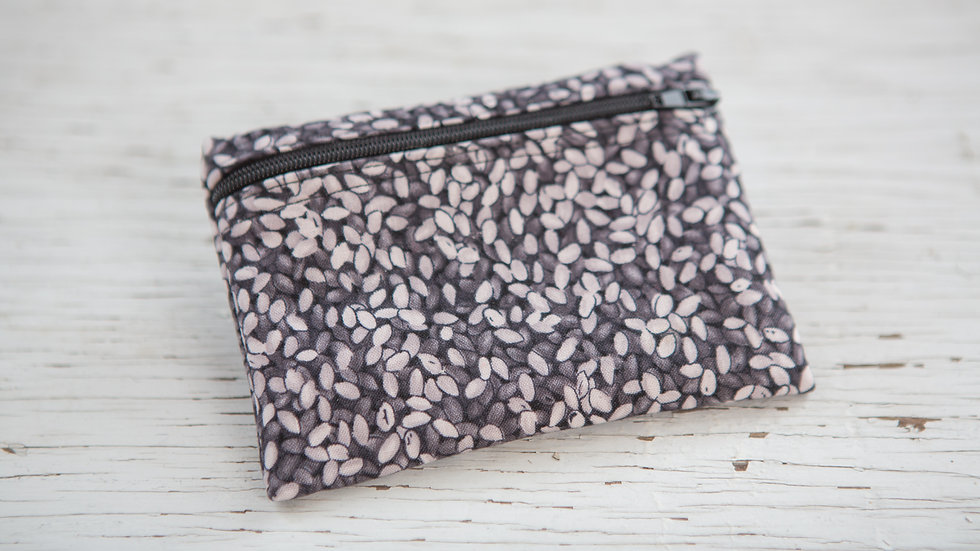 Falling Leaves EO Pouch