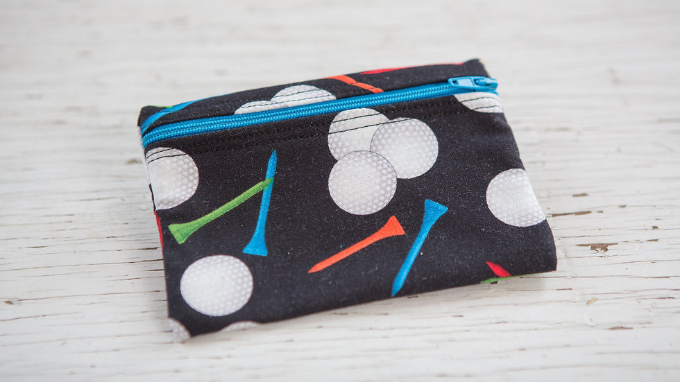 Golf Lovers EO Pouch