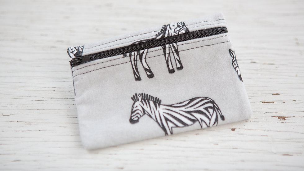 Zebra EO Pouch